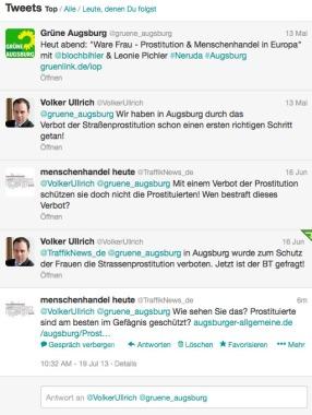 Twitter : Suche - augsburger straßenstrich